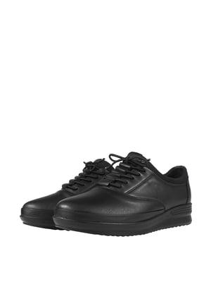 Туфлі чорні | 5740468