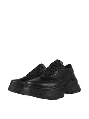 Кросівки чорні | 5740478