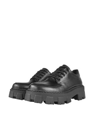 Туфлі чорні   5740479