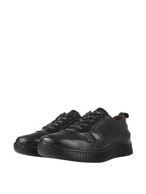 Кросівки чорні | 5740481