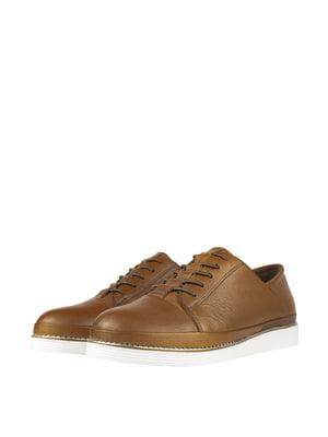 Туфлі коричневого кольору | 5740484