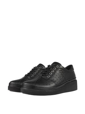 Туфлі чорні | 5740485