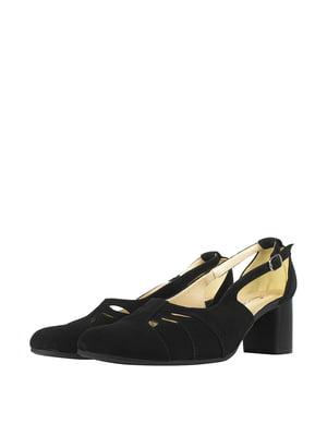 Туфлі чорні   5740509