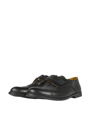 Туфлі чорні | 5740515