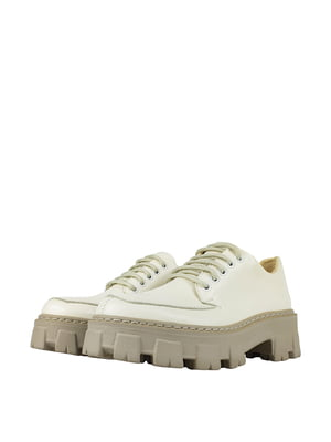 Туфли бежевого цвета | 5740517