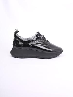 Кроссовки черные | 5731650