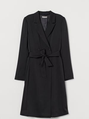 Сукня чорна | 5740994