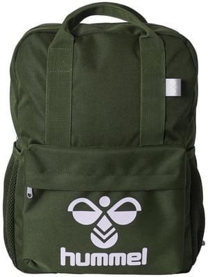 Рюкзак кольору хакі | 5742163
