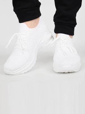 Кросівки білі | 5742231