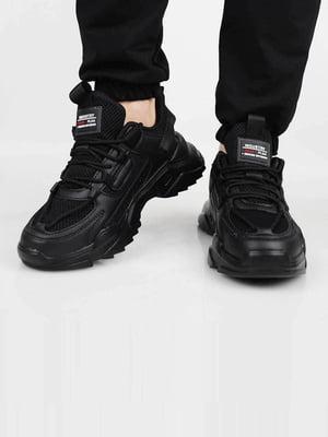 Кросівки чорні | 5742368
