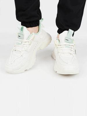 Кросівки білі | 5742369