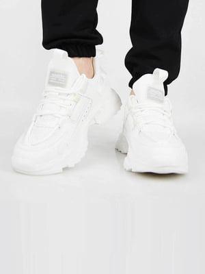 Кросівки білі | 5742370