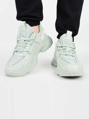 Кросівки м'ятного кольору | 5742372