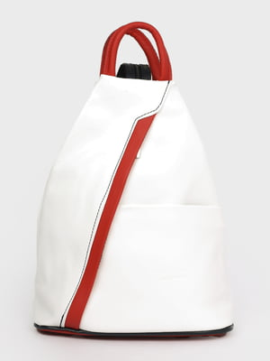 Рюкзак белый | 5741445