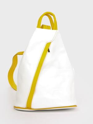 Рюкзак белый | 5741446