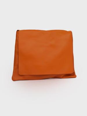 Сумка оранжевая | 5741477