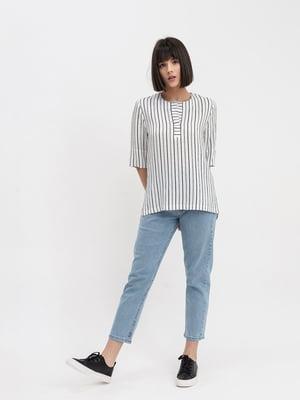 Блуза в смужку | 5115765