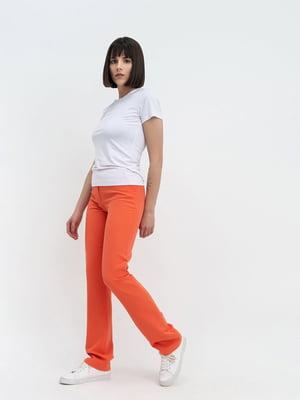 Штани помаранчеві | 5115809