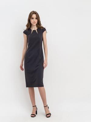 Сукня сіра   5115927