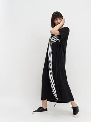 Платье черное   5115939