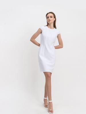 Платье белое | 5115974
