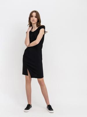 Платье черное | 5115991