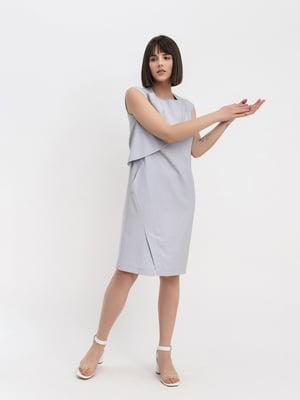 Сукня сіра | 5115994