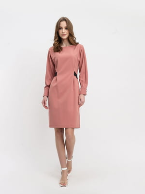 Сукня коричнева | 5304185