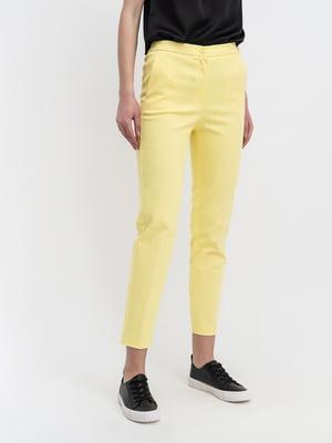 Штани жовті | 5441305