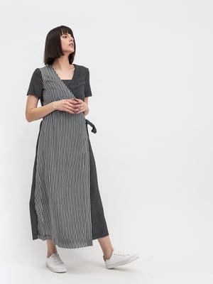 Сукня в смужку   5441363
