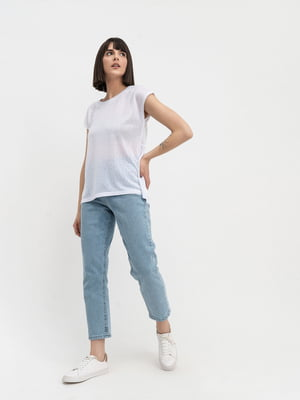 Блуза белая   5703581