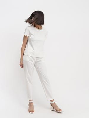 Костюм: футболка и брюки | 5703609
