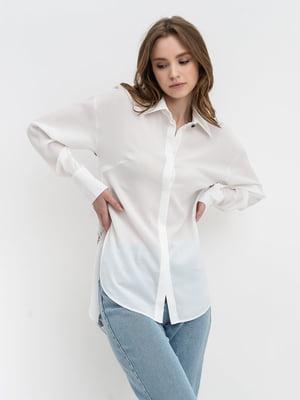 Сорочка біла | 5703623