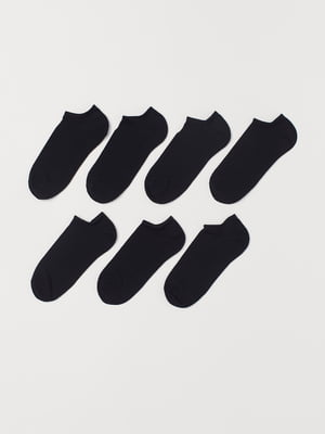 Набір шкарпеток (7 пар) | 5742647