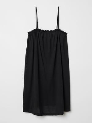 Платье черное | 5742659