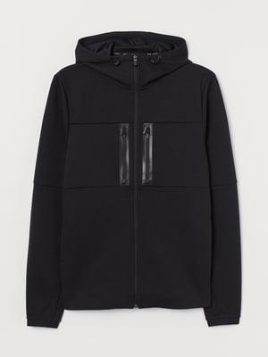 Куртка черная | 5742823