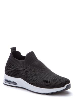 Кросівки чорні | 5743298