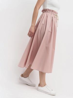Спідниця рожева   5703683