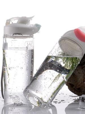Бесконтактная бутылка для воды Esloe (500 мл)   5738033