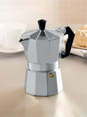 Кофеварка гейзерная (200 мл)   5738119