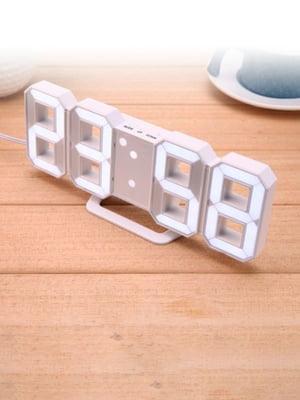 Светодиодные цифровые часы | 5738133