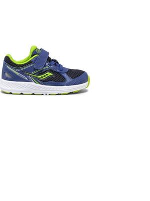 Кросівки сині COHESION 14 A/C JR SL264369 | 5738345