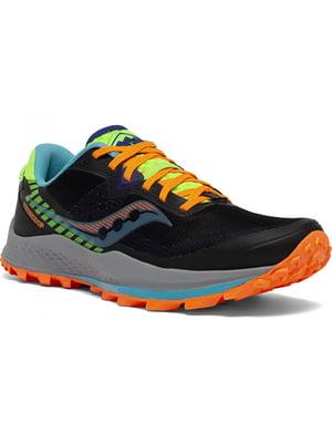 Кросівки комбінованого кольору | 5738577