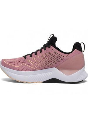 Кроссовки розового цвета ENDORPHIN SHIFT 10577-55s   5738863