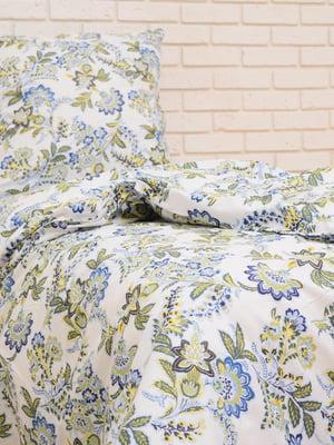 Комплект постельного белья полуторный   5742937