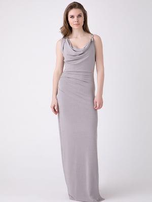 Сукня сіра | 5743524