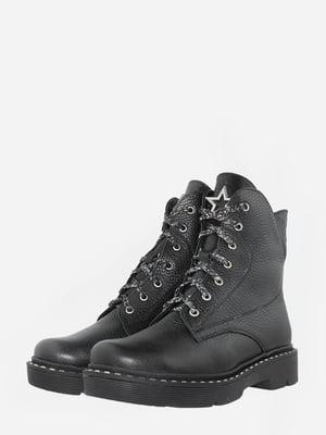 Черевики чорні   5743599
