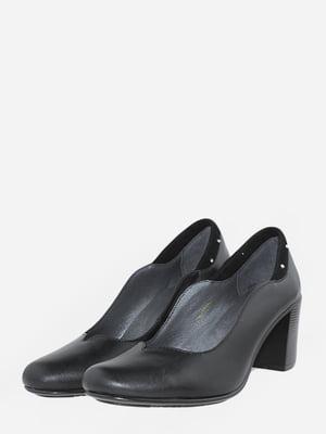 Туфли черные   5735590