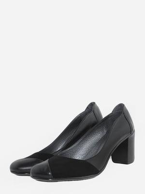 Туфлі чорні   5735600