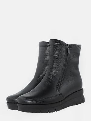 Черевики чорні   5743564